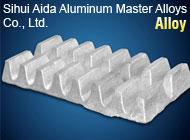 Sihui Aida Aluminum Master Alloys Co., Ltd.