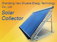 Shandong New Shuaike Energy Technology Co., Ltd.