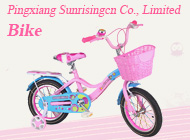 Pingxiang Sunrisingcn Co., Limited