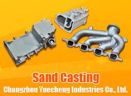 Changzhou Yuecheng Industries Co., Ltd.