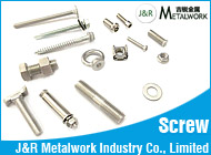 J&R Metalwork Industry Co., Limited