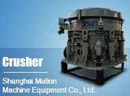 Shanghai Mation Machine Equipment Co., Ltd.