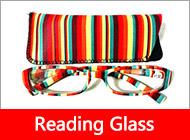 Taizhou Yinjin Glasses Co., Ltd.