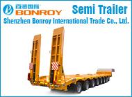 Shenzhen Bonroy International Trade Co., Ltd.
