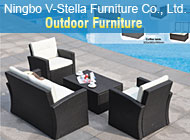 Ningbo V-Stella Furniture Co., Ltd.