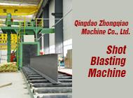 Qingdao Zhongqiao Machine Co., Ltd.