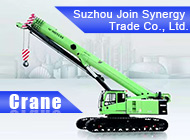 Suzhou Join Synergy Trade Co., Ltd.
