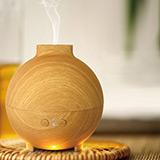 Wood Aroma Diffuser