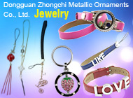 Dongguan Zhongchi Metallic Ornaments Co., Ltd.