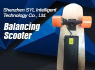Shenzhen SYL Intelligent Technology Co., Ltd.