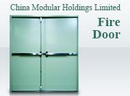 China Modular Holdings Limited