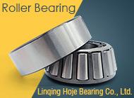 Linqing Hoje Bearing Co., Ltd.