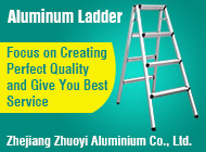 Zhejiang Zhuoyi Aluminium Co., Ltd.