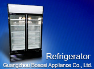 Guangzhou Boaosi Appliance Co., Ltd.