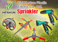 Cixi Heshun Plastic Electric Co., Ltd.