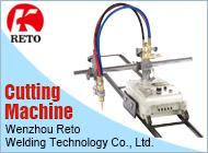 Wenzhou Reto Welding Technology Co., Ltd.