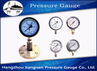 Hangzhou Jiangnan Pressure Gauge Co., Ltd.