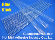 Guangzhou Huachun Hot Melt Adhesive Industry Co., Ltd.