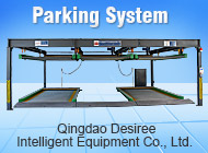 Qingdao Desiree Intelligent Equipment Co., Ltd.