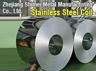 Zhejiang Shimei Metal Manufacturing Co., Ltd.