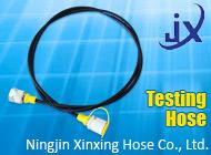 Ningjin Xinxing Hose Co., Ltd.