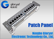 Ningbo Gloryal Electronic Technology Co., Ltd.