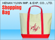 HENAN YUXIN IMP. & EXP. CO., LTD.