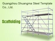 Guangzhou Shuangma Steel Template Co., Ltd.