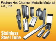 Foshan Hot Chance Metallic Material Co., Ltd.