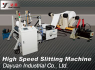 Dayuan Industrial Co., Ltd.