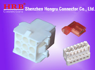 Shenzhen Hongru Connector Co., Ltd.