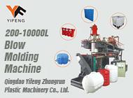 Qingdao Yifeng Zhongrun Plastic Machinery Co., Ltd.