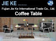 Fujian Jie Ke International Trade Co., Ltd.