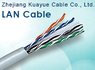 Zhejiang Kuayue Cable Co., Ltd.
