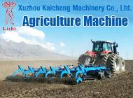 Xuzhou Kaicheng Machinery Co., Ltd.