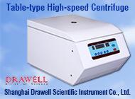 Shanghai Drawell Scientific Instrument Co., Ltd.