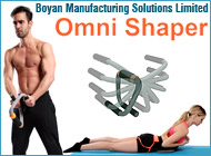 Boyan Manufacturing Solutions Limited