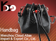 Wenzhou Cloud Atlas Import & Export Co., Ltd.