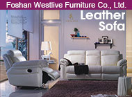 Foshan Westlive Furniture Co., Ltd.