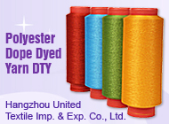 Hangzhou United Textile Imp. & Exp. Co., Ltd.