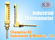 Changzhou KB Instruments & Meter Co., Ltd.