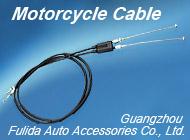 Guangzhou Fulida Auto Accessories Co., Ltd.