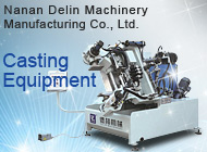 Nanan Delin Machinery Manufacturing Co., Ltd.