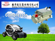 Nanjing Yinmao Compressor Co., Ltd.