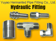 Yuyao Hermanted Pipe Fitting Co., Ltd.