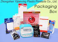 Zhongshan Yijianxing Plastic Products Co., Ltd.