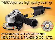 YONGKANG ATLAS ADVANCE INDUSTRIAL & TRADING CO., LTD.