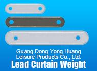 Guang Dong Yong Huang Leisure Products Co., Ltd.
