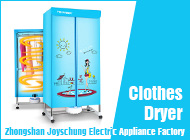 Zhongshan Joyschung Electric Appliance Factory