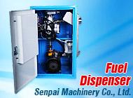 Senpai Machinery Co., Ltd.